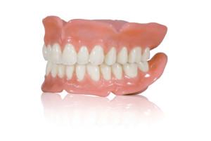 mft denture